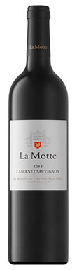 La Motte, Cabernet Sauvignon
