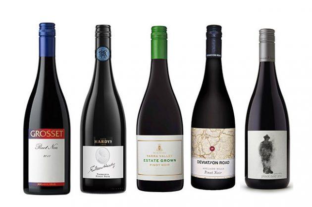 Australian-Pinot-Noir