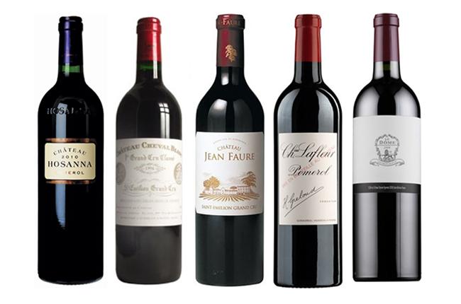 Bordeaux Cabernet Franc