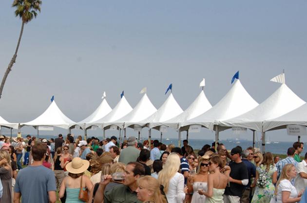 Wine festivals, California wine festival