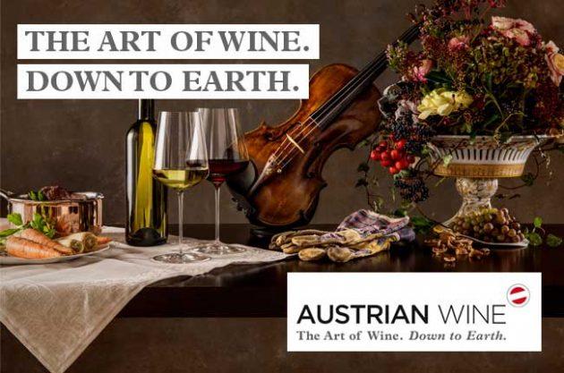 Austrian Wine London