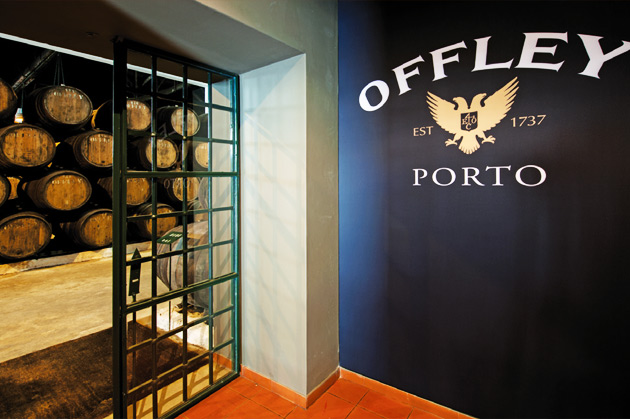 Port Production Offley