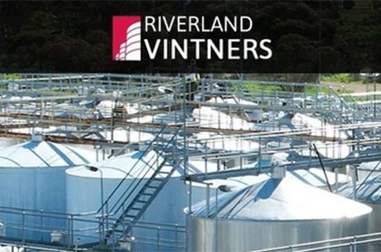 Winery vandals attacked the Riverland Vintners winery at Monash