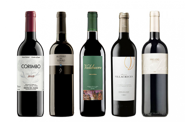value Ribera del Duero