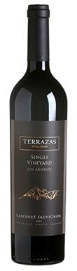 Terrazas De Los Andes Single Vineyard Los Aromos 2012