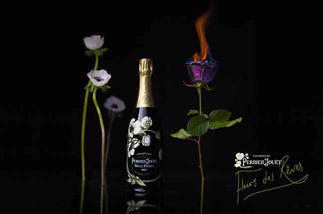 Champagne-artist-collaborations
