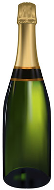champagne placeholder