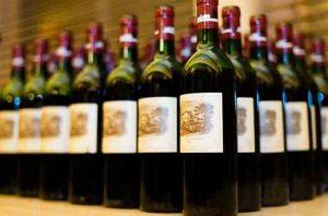Lafite, fine wines 2016, anson