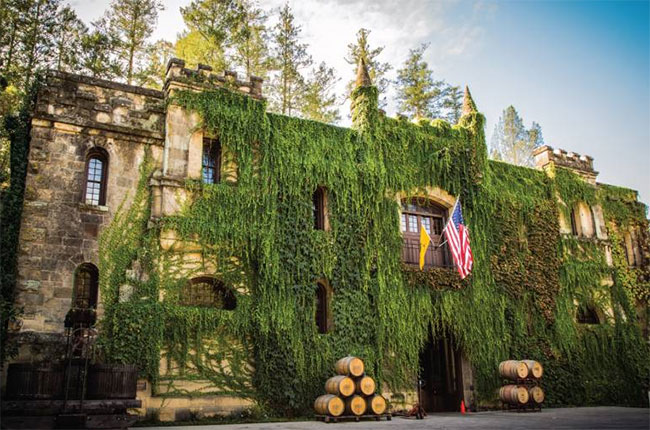 10 top Napa Valley wineries to visit