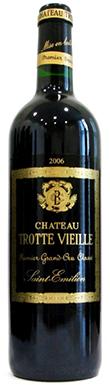 Chateau Trottevieille 2006