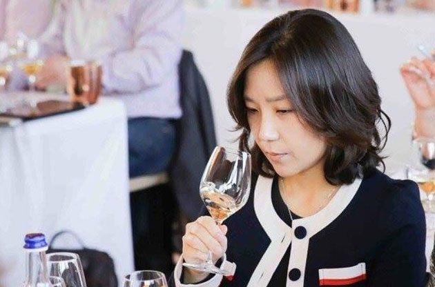 Claire Kyunghwa Nam
