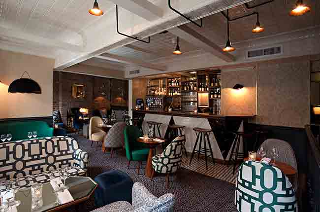 Top London wine bars as chosen by the experts