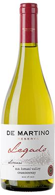 De Martino Legado Reserva Chardonnay 2014