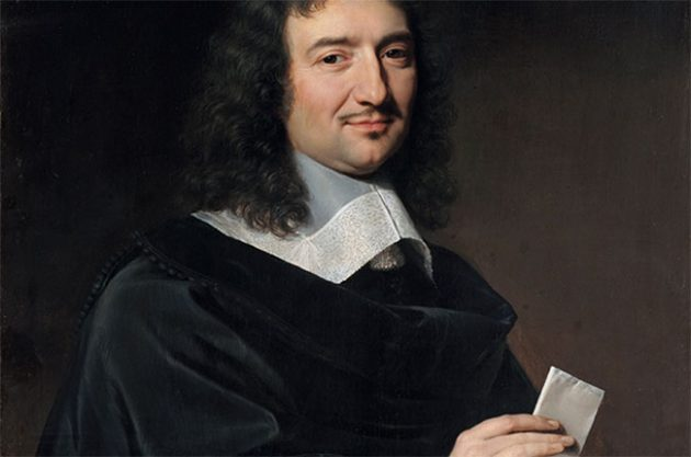 Jean-Baptiste Colbert's treatise on wine is in the UC Davis collection
