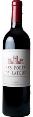 Les Forts de Latour 2006