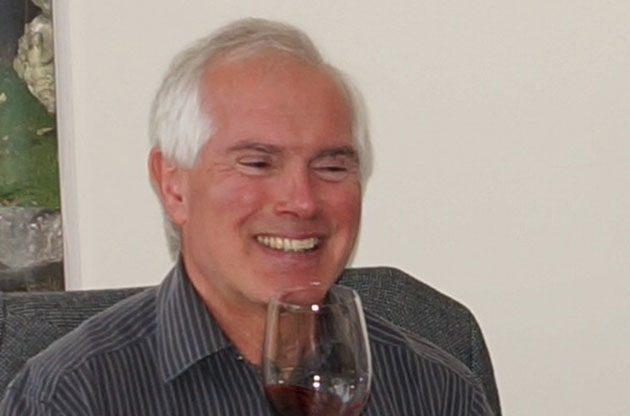 Martin Hudson