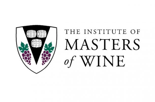 Institute for Masters of Wine logo