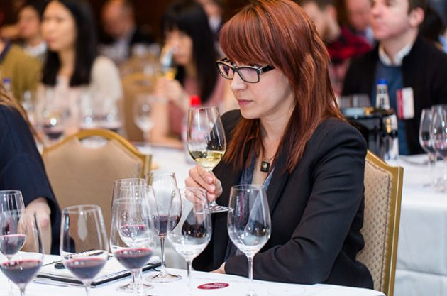 Decanter Spain & Portugal encounter