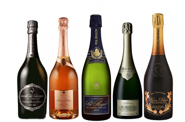Top Champagne: 12 prestige cuvées for a special occasion - Decanter