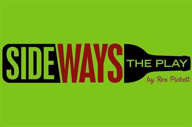 Sideways theatre production