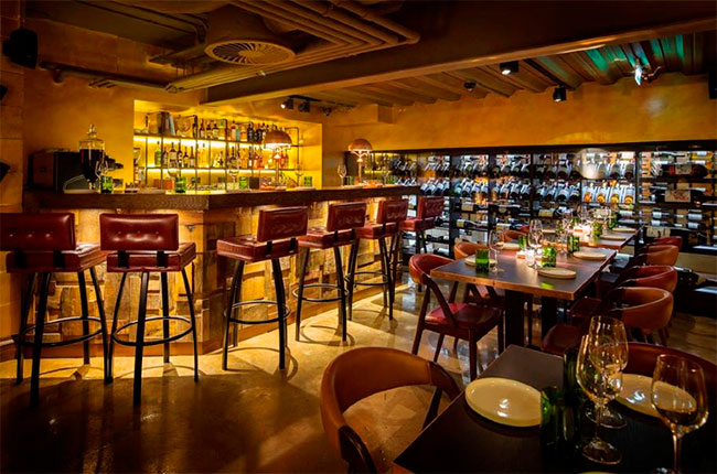 Top London wine bars chosen by the experts