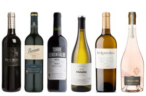 Value Rioja