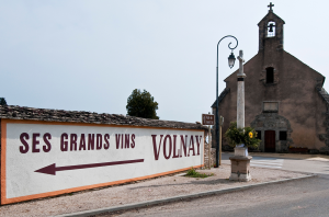 Volnay premier cru 2010