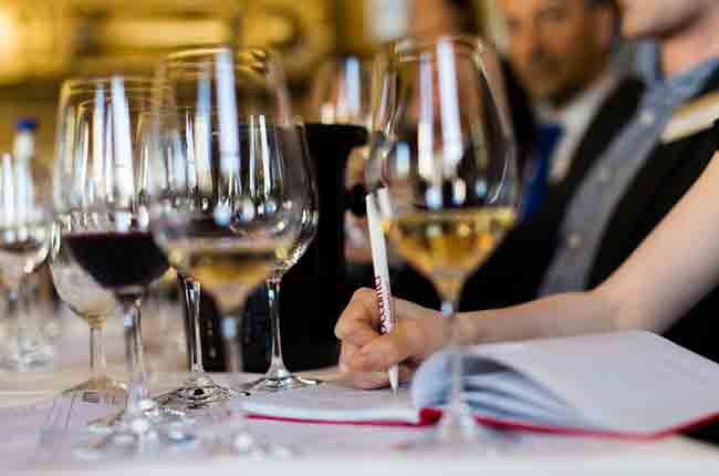 I Registered for a WSET Level 1 Class. What happens Next?