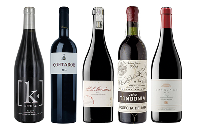 Best Rioja Top Wines To Try Decanter