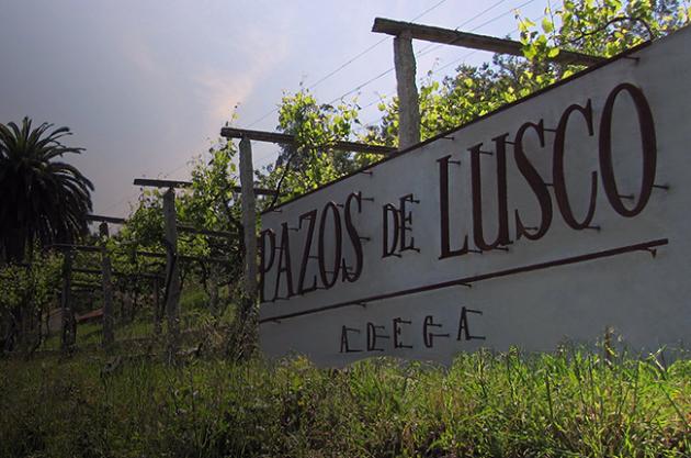 gonzalaz byass buys Rias Baixas winery