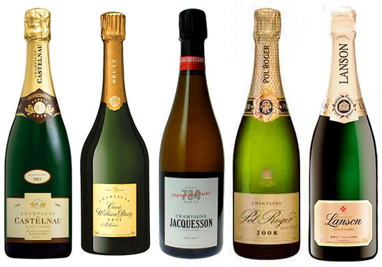 Champagne: why size matters - Decanter