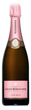 Champagne Louis Roederer Rosé Vintage 2010