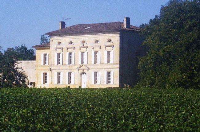 Château Le Rey, Bordeaux