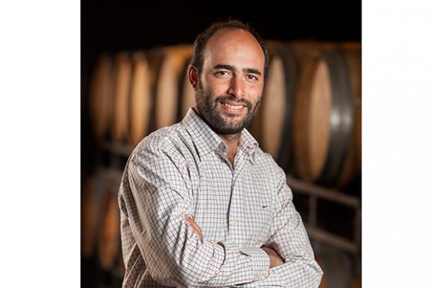 German Di Cesare, Trivento winemaker