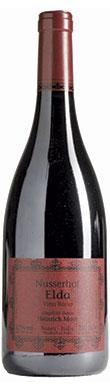 Nusserhof Elda Vernatsch Vino Rosso 2014