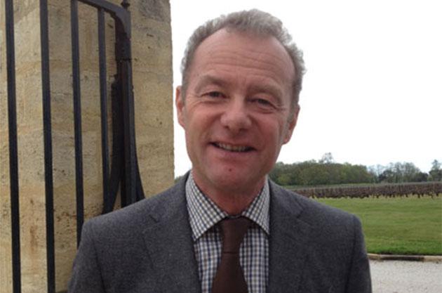 Paul Pontallier, Chateau Margaux, Bordeaux