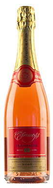 The Society's Champage Rosé NV