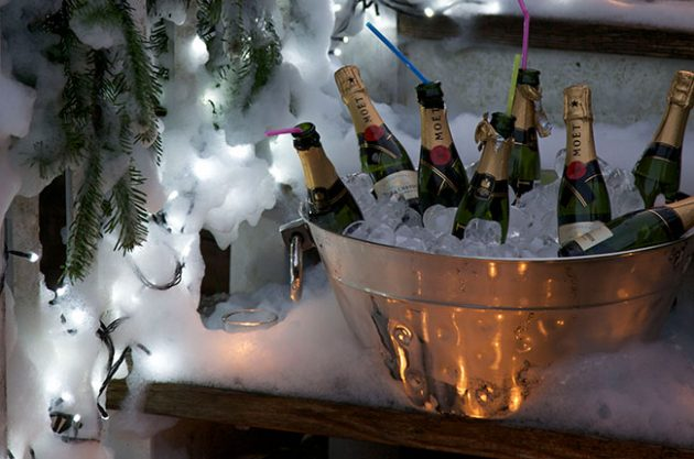 Can wine get too cold?