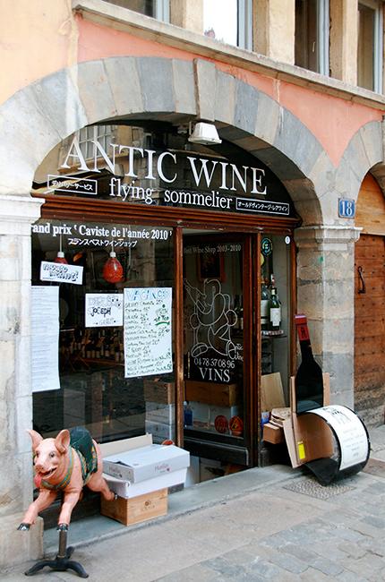Best Lyon restaurants and wine bars by Daniel Boulud - Decanter