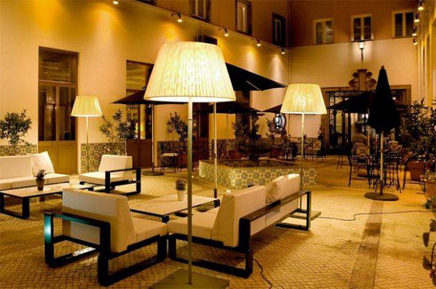 Hotel Infante Sagres in Porto, Taylor's