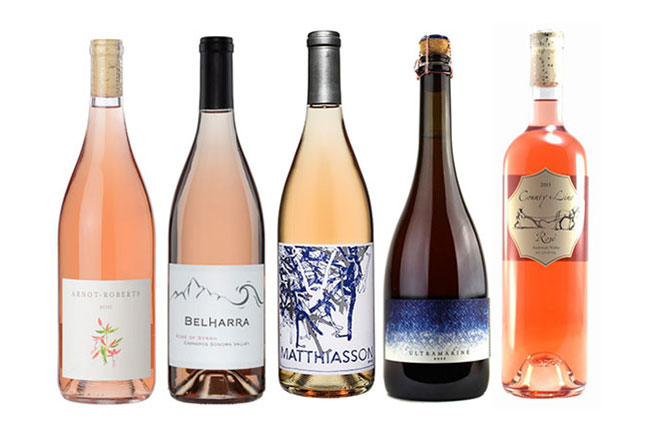 California rosé: 10 top wines - Decanter