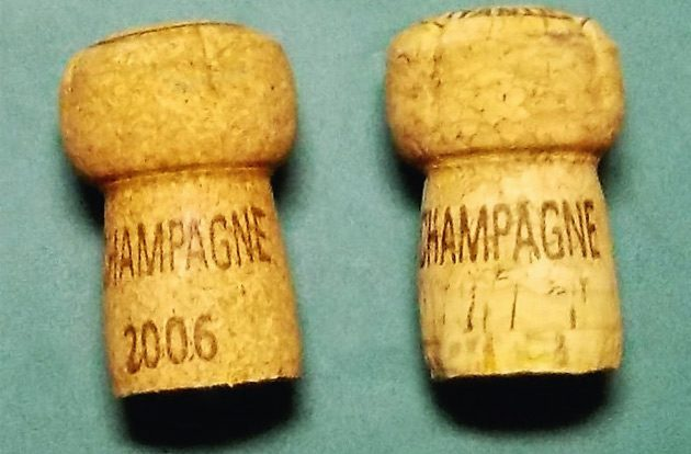 Returning Corked Wine
