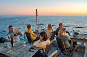 24 hours in Cinque Terre, A Pié de Mà