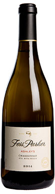 Fess Parker, Ashley's Chardonnay 2014