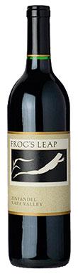 Frog's Leap, Zinfandel 2013