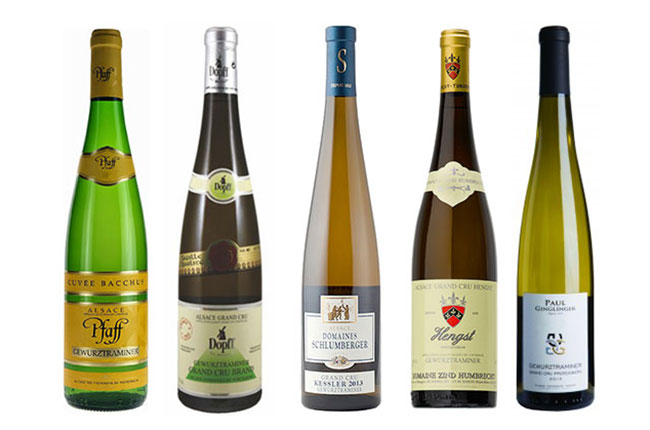 Gewurztraminer: What is it and how it tastes - Decanter