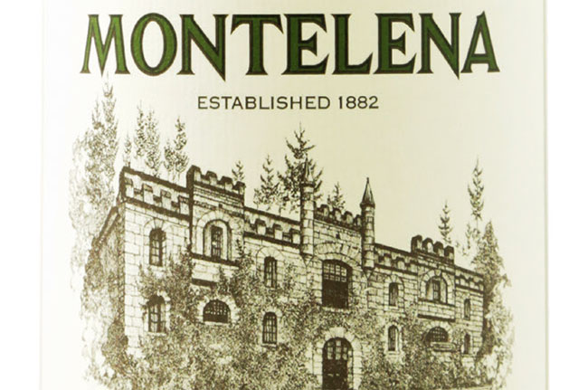 Chateau Montelena 1973