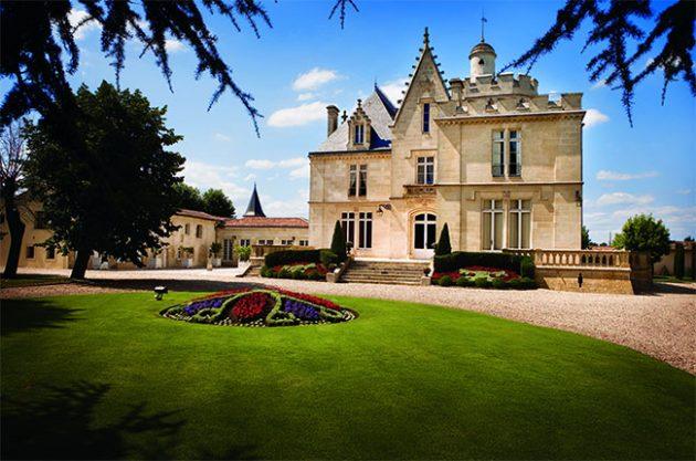 Château Pape Clement, Bordeaux