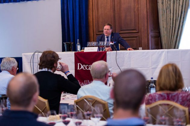 Decanter Italy Encounter 2016