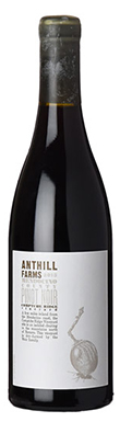 Anthill Farms, Pinot Noir 2013